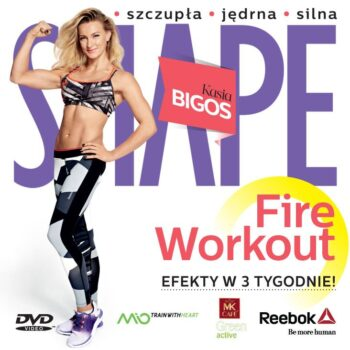 Fireworkout w Shape