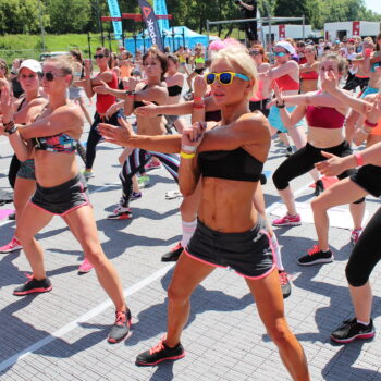 Welcome in hell – trening BE MORE HUMAN