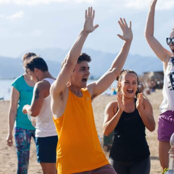 Fit Weekend na Mazurach