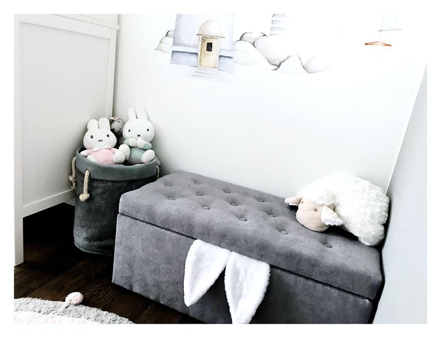 pokój dla dzieci