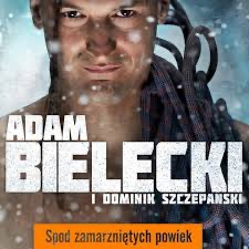 adam bielecki książka
