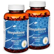 omega marine forte