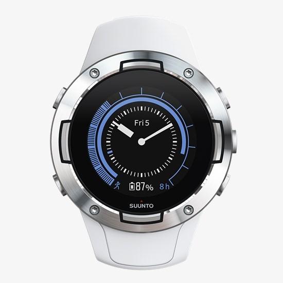 zegarek sportowy suunto na prezent