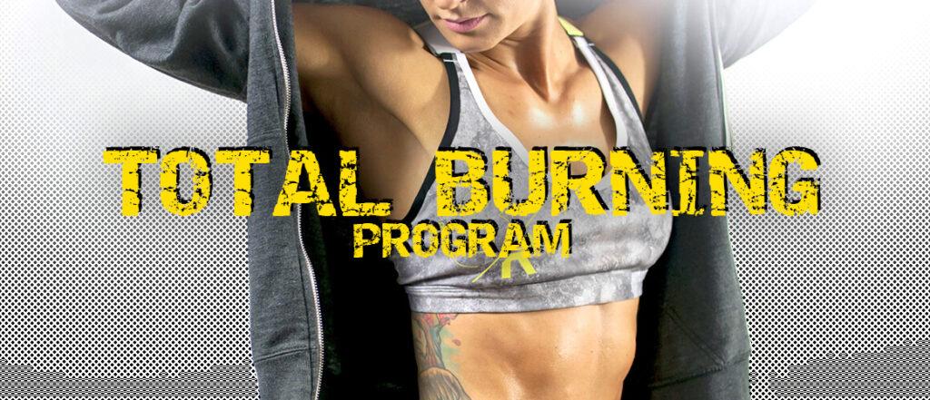 Total Burning Program